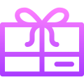 It is possible to pick up a gift card in our salon!