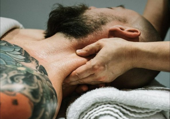 Our current Massage    Packages:
