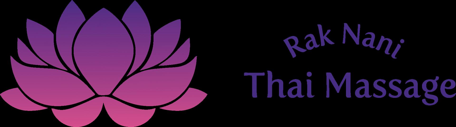 Thai Masszázs Szalon - Header logo image
